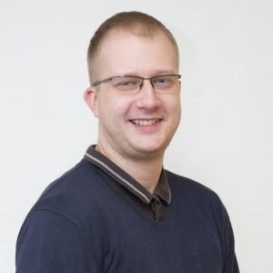 Krzysztof Pastuszka